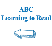 abc learning to read