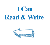 i can read & write